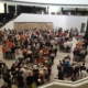 Mittagspause auf dem WordCamp Europe 2015