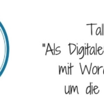 """Talk """"Mit WordPress als Digitaler Nomade um die Welt"""""""